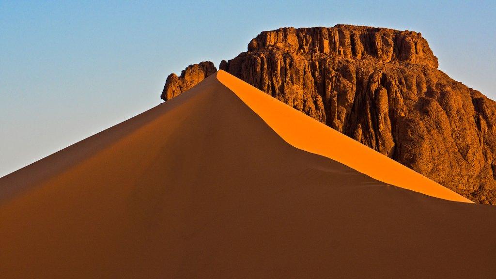 Borkou, la duna di Onour