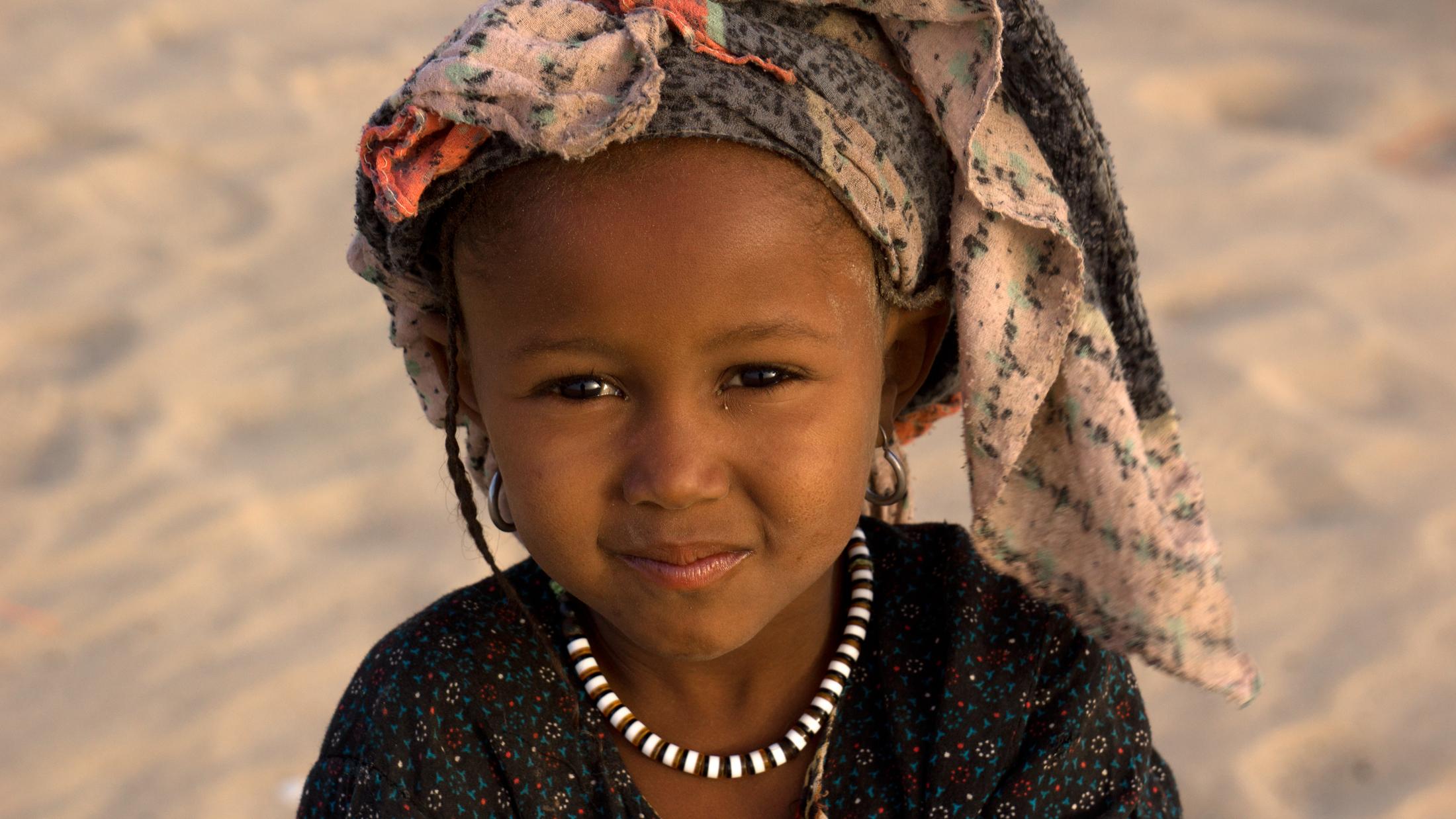 bimba di Kouba