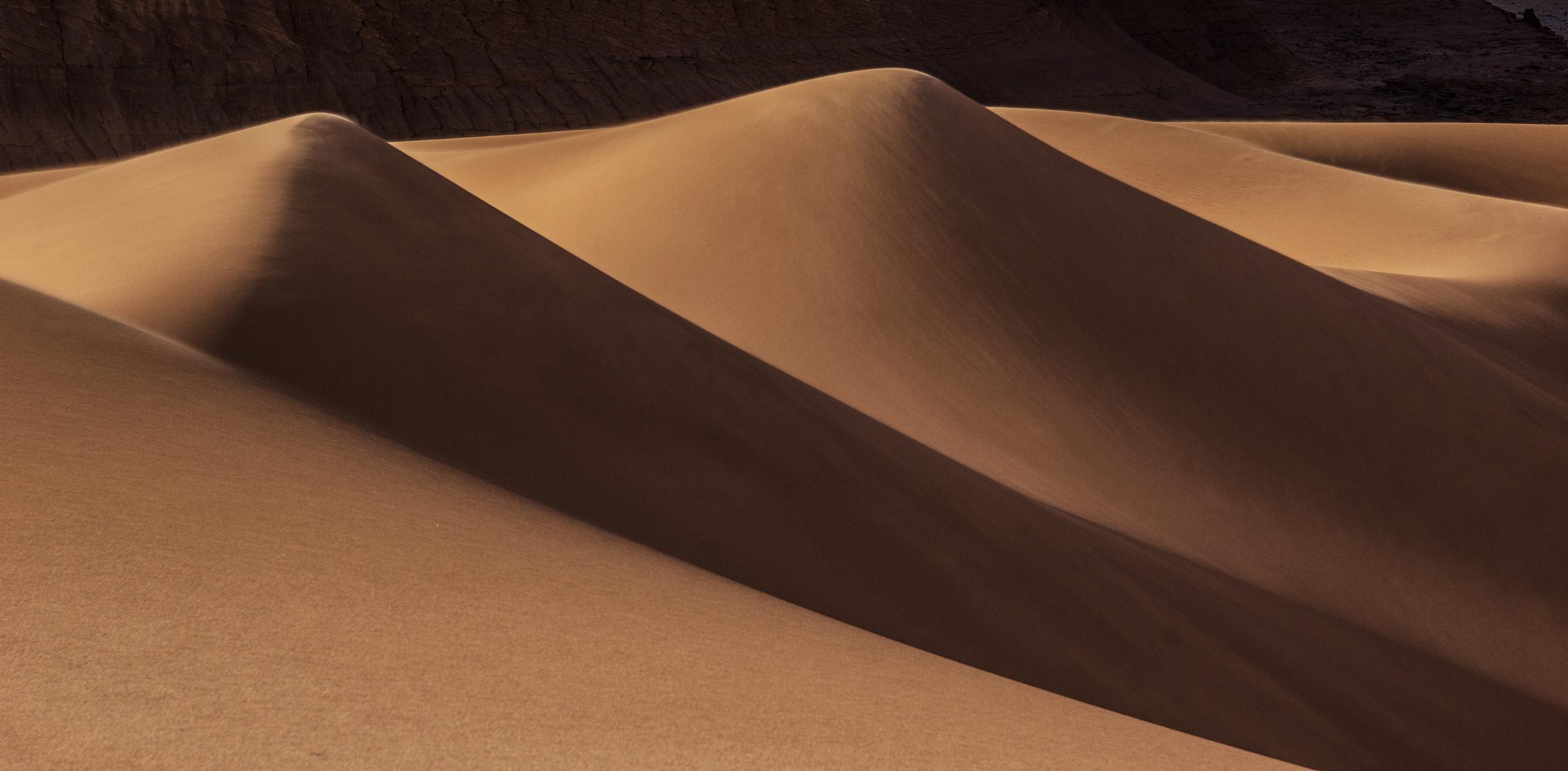 Borkou, le dune di Kouroudi