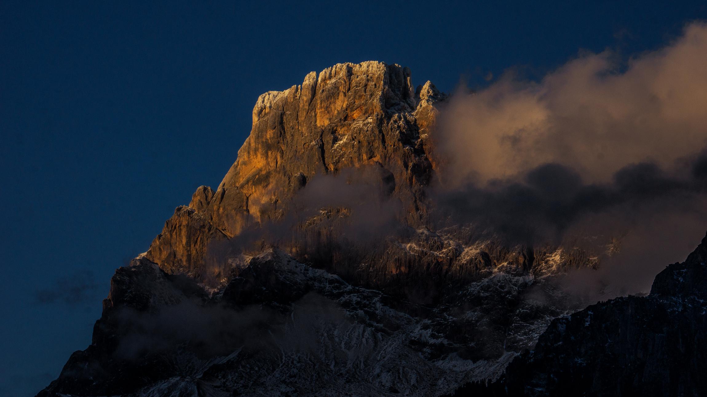 Dolomiti, Pale di S.Martino