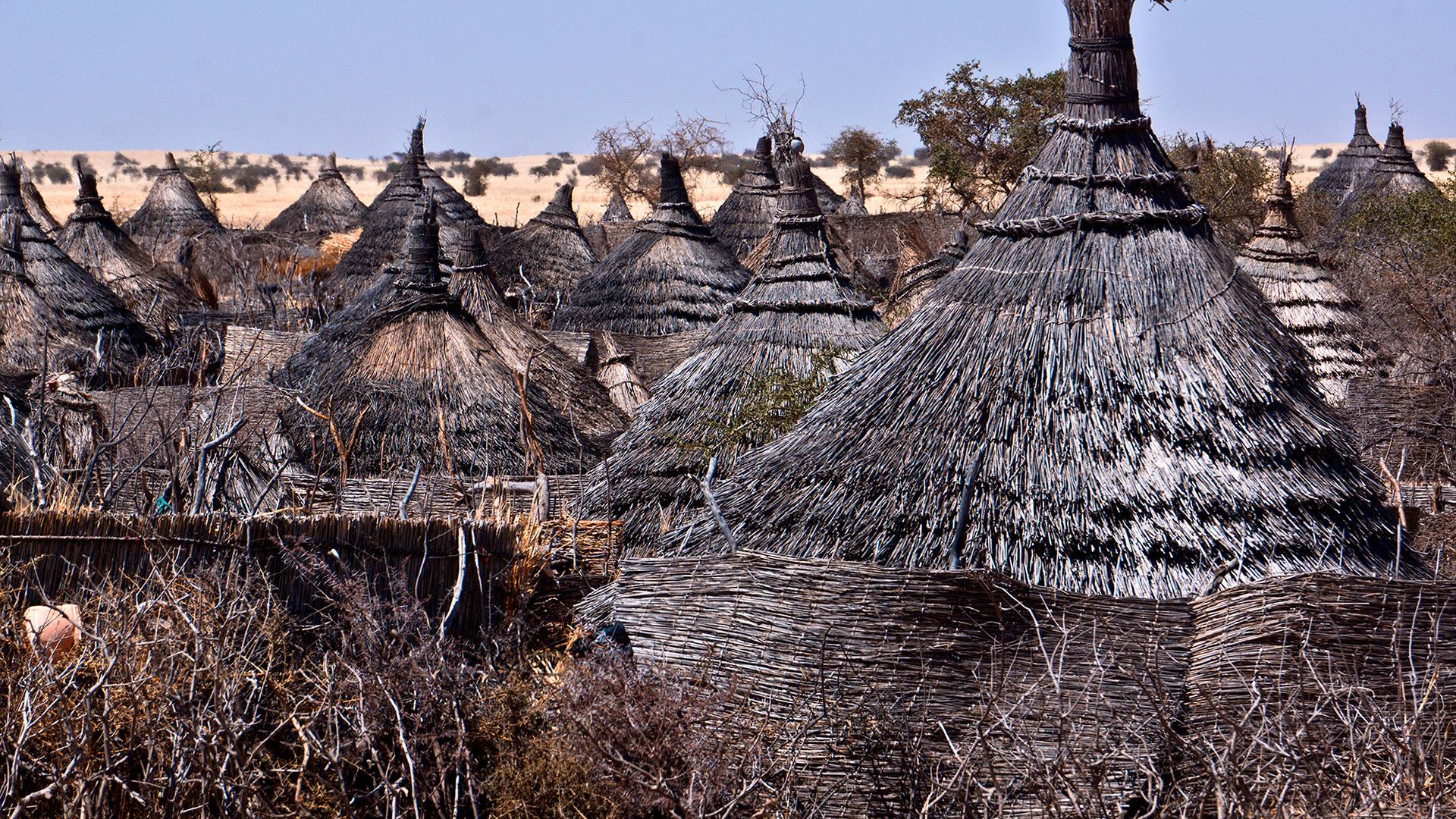 villaggio di Gozmime